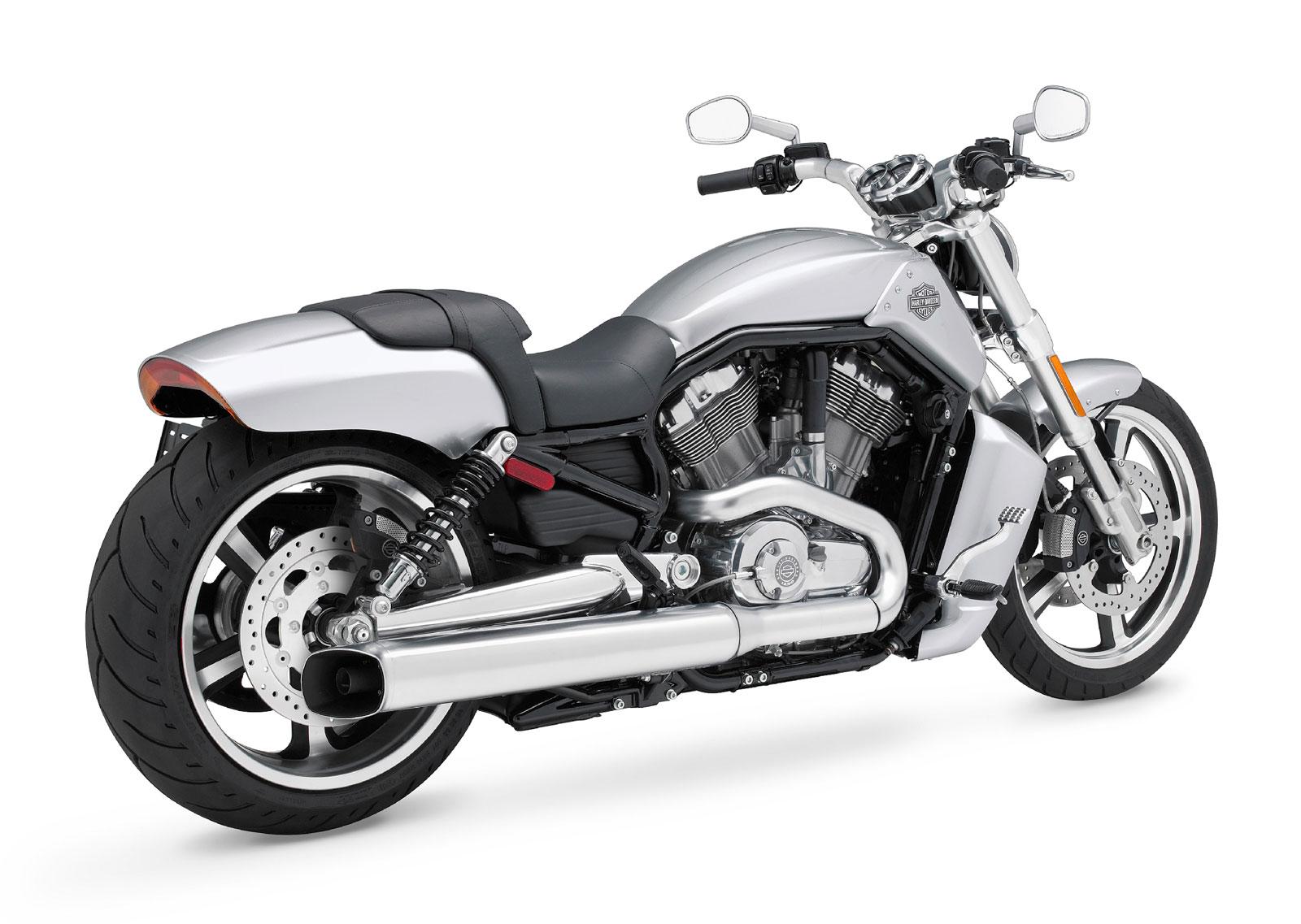Ficha T 233 Cnica Da Harley Davidson V Rod Muscle Vrscf 2009 A