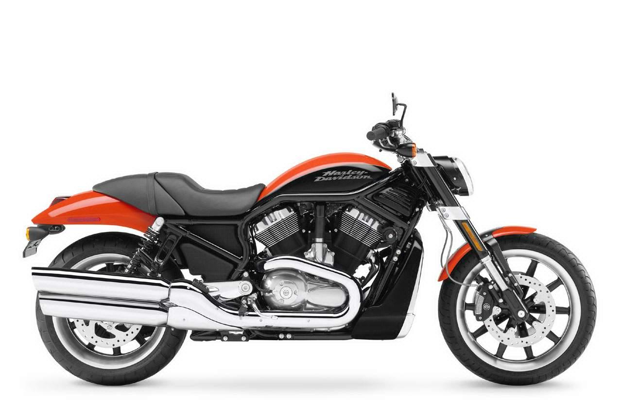 Compare a harley davidson v rod muscle vrscf 2009 a 2017 com outra - Compare A Harley Davidson V Rod Vrscr Street Rod 2006 A 2007 Com Outra Moto
