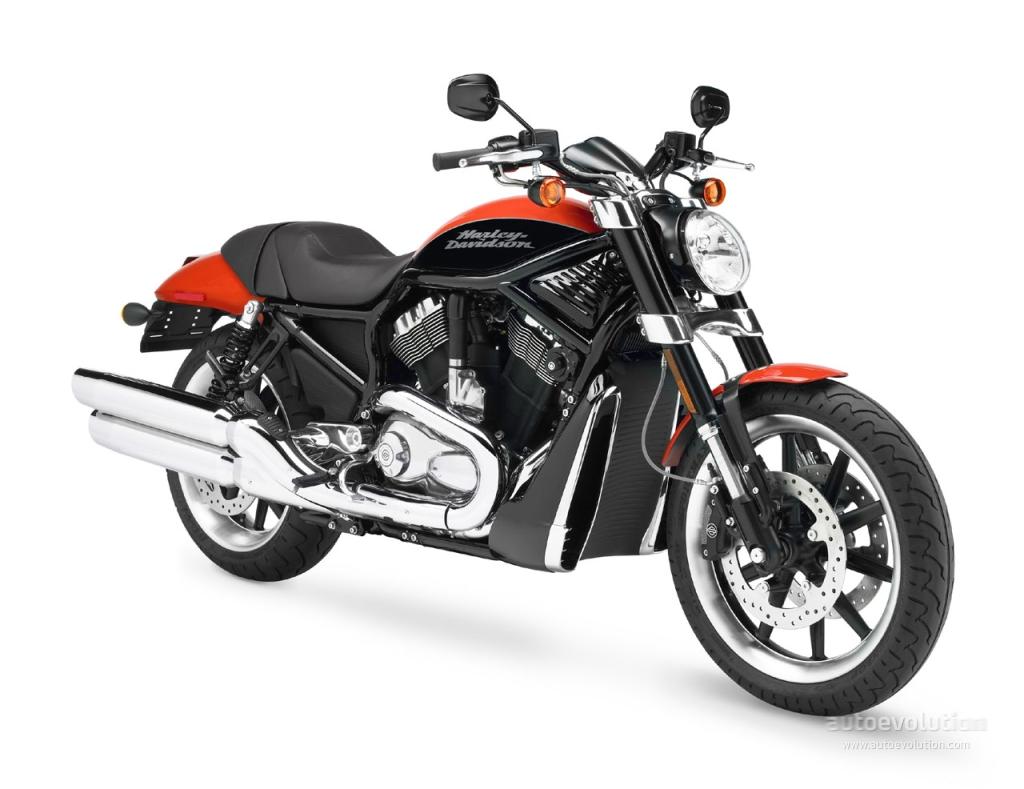 Ficha Técnica Da Harley Davidson V Rod Vrscdx Night Rod: Ficha Técnica Da Harley Davidson V-Rod VRSCR Street Rod