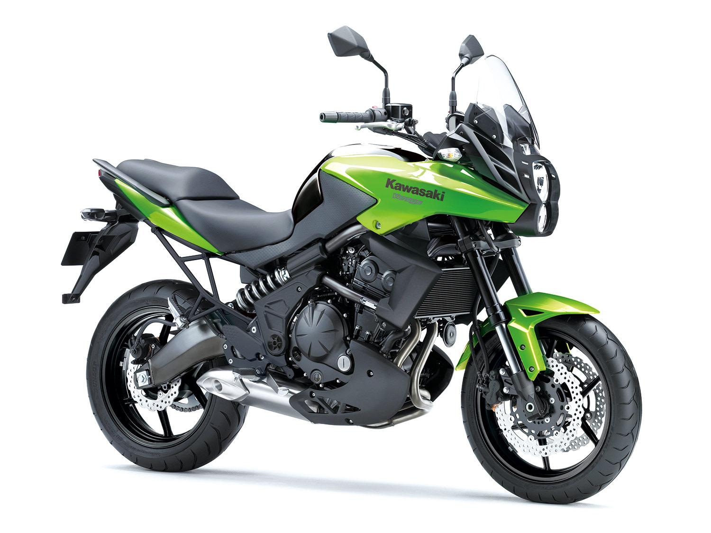 Ficha T 233 Cnica Da Kawasaki Versys 650 2010 A 2014