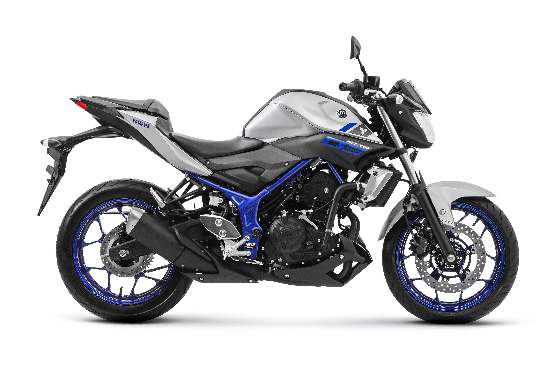 Ficha T 233 Cnica Da Yamaha Mt 03 2016 A 2019