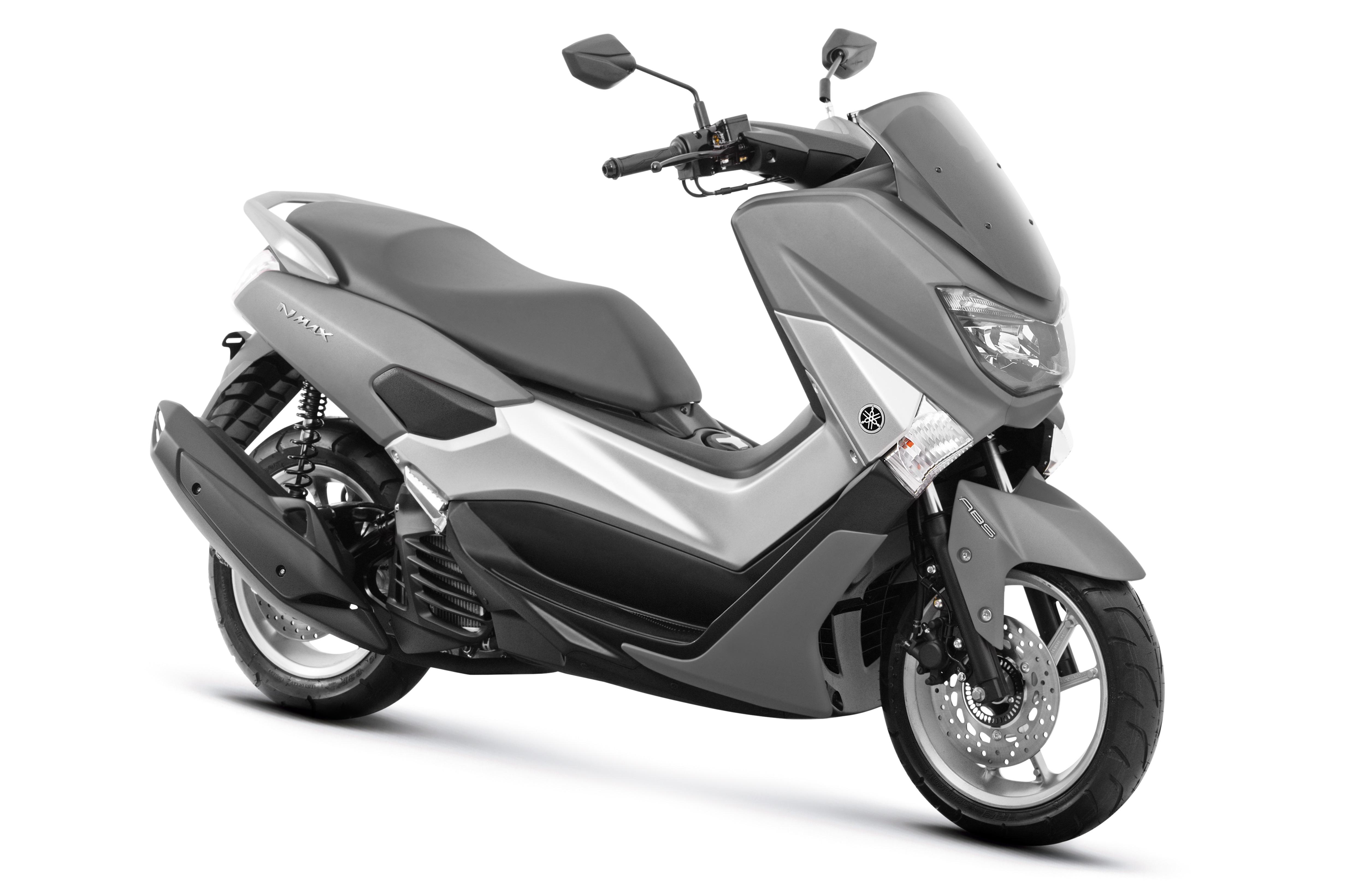 moto yamaha nmax 160 abs