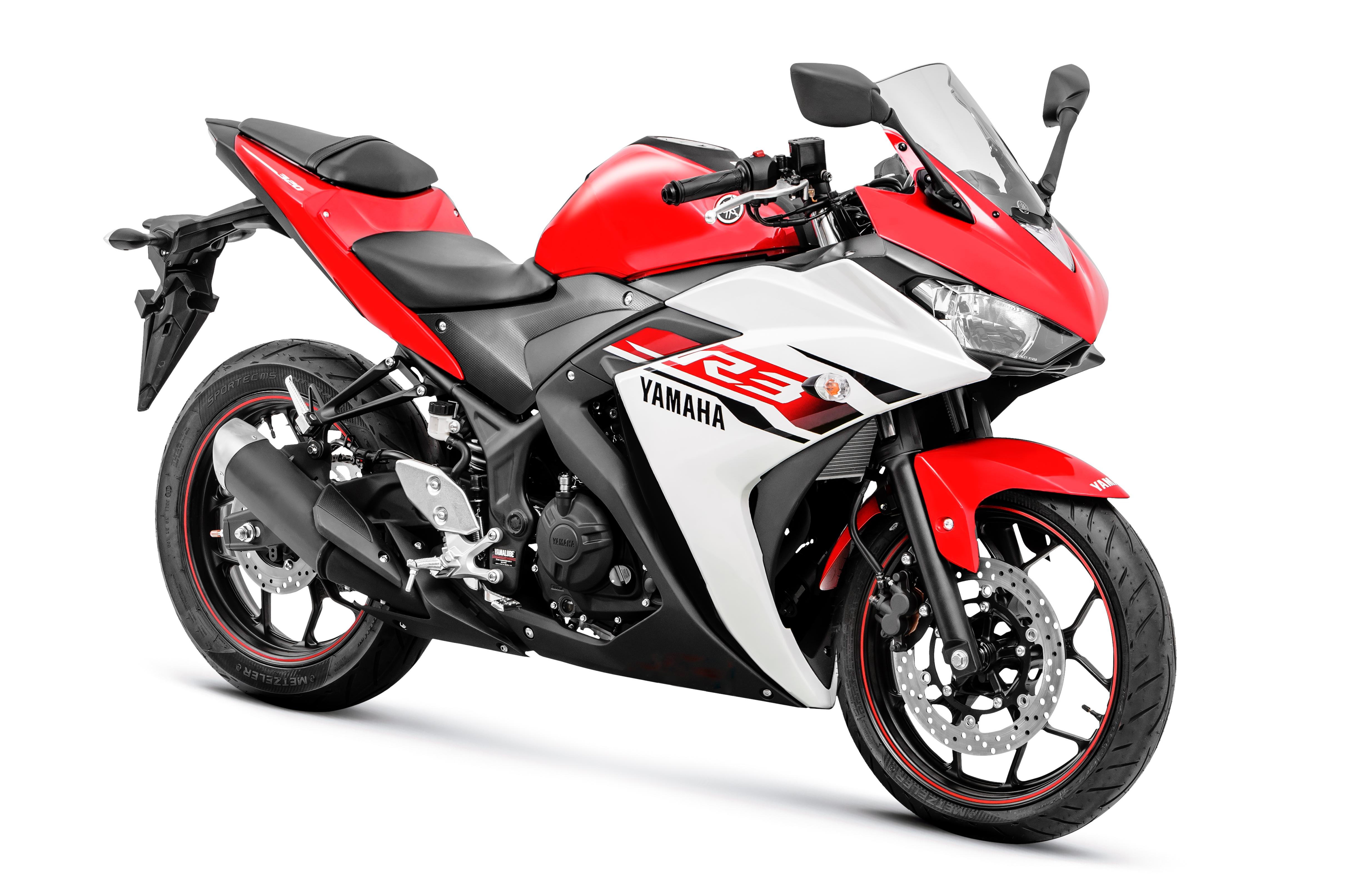 Ficha T 233 Cnica Da Yamaha R3 2016 A 2020
