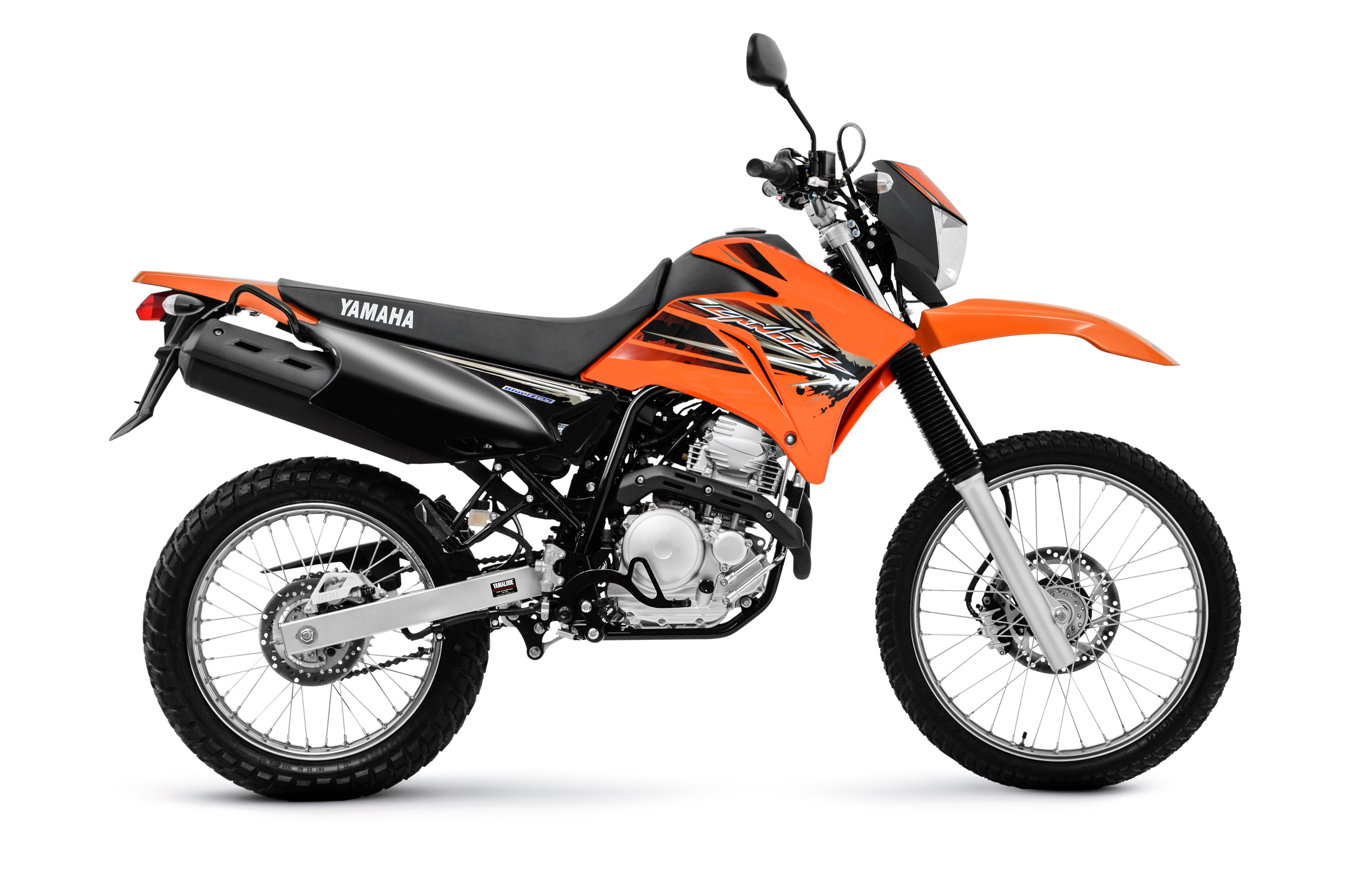 Yamaha Ar