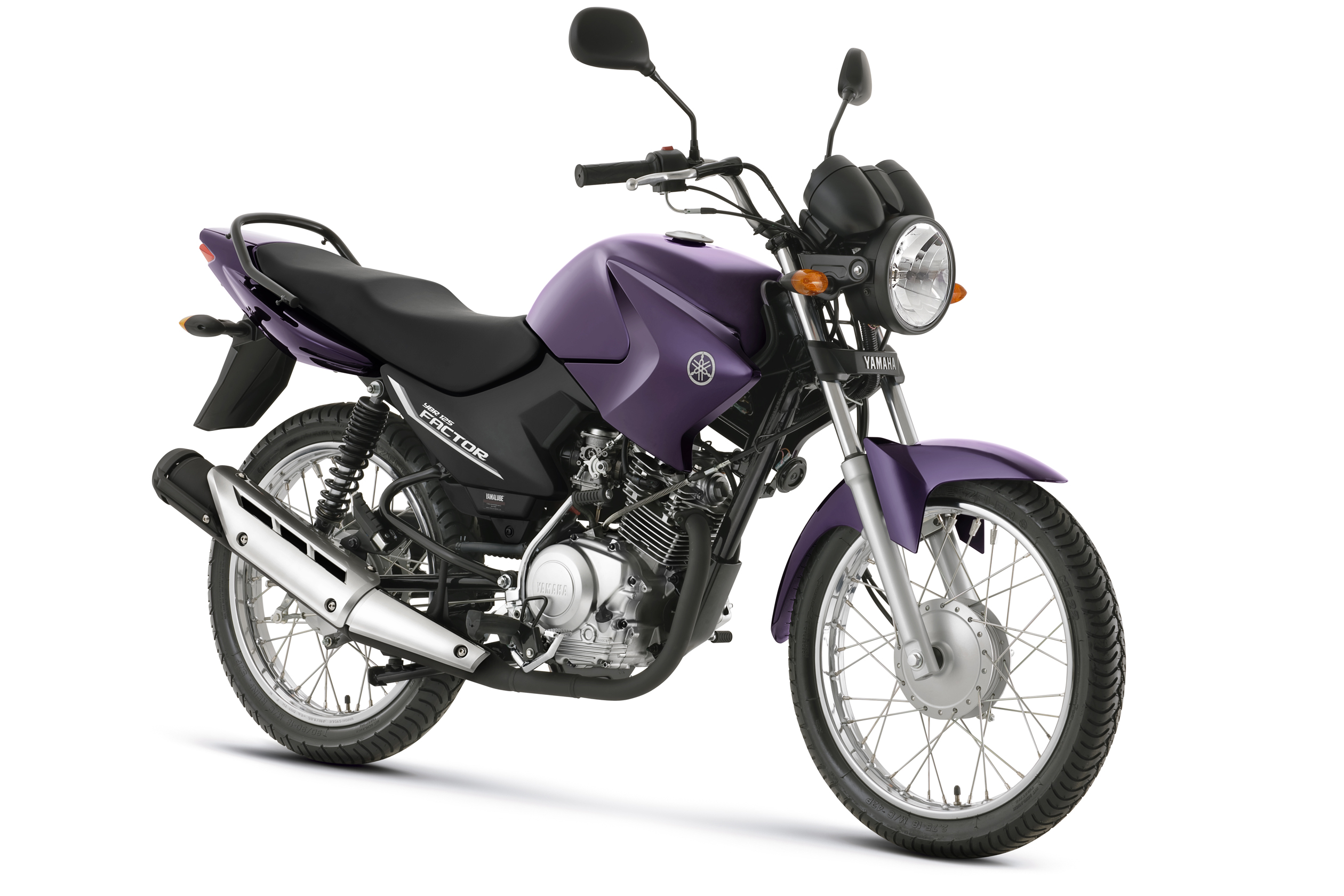 Yamaha B  Manual