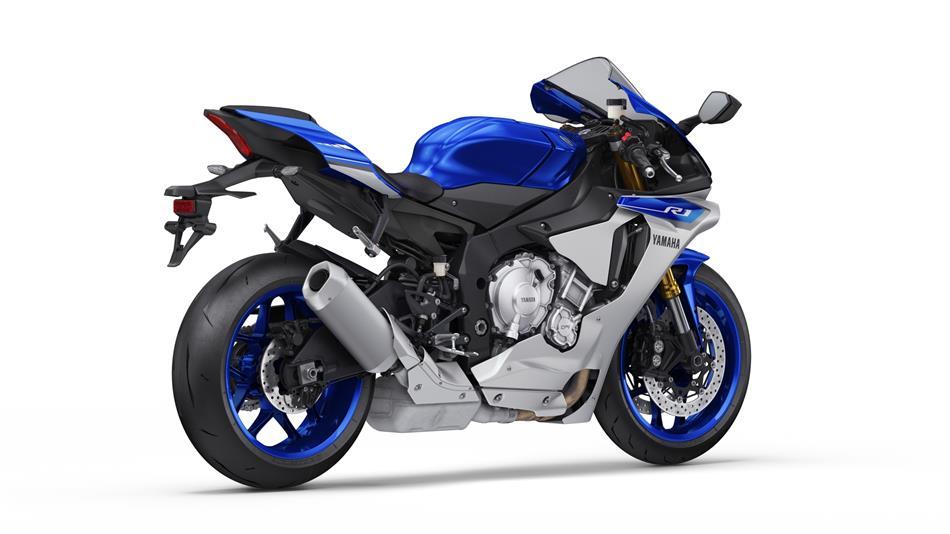 Ficha T 233 Cnica Da Yamaha Yzf R1 2015 A 2019