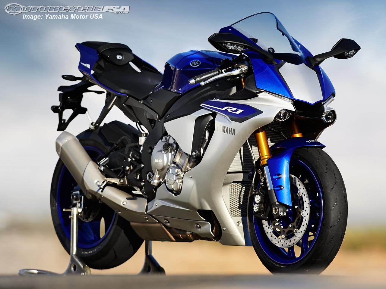 Ficha Tecnica Da Yamaha Yzf R1 2015 A 2020